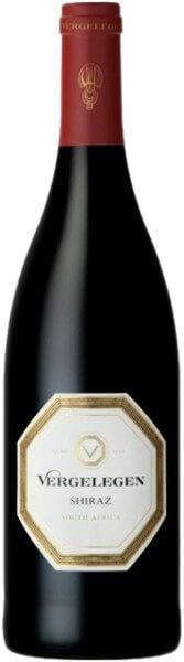 Vergelegen Shiraz