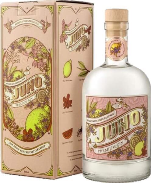Juno Premium Gin